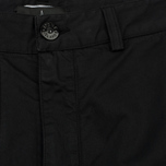 Мужские брюки Stone Island Shadow Project Convert Black фото- 1