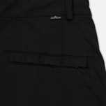Мужские брюки Stone Island Shadow Project Convert Black фото- 5