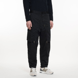 Мужские брюки Stone Island Shadow Project Convert Black фото- 6