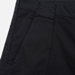 Мужские шорты Stone Island Shadow Project Cargo Black фото- 2