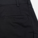 Мужские шорты Stone Island Shadow Project Cargo Black фото- 3