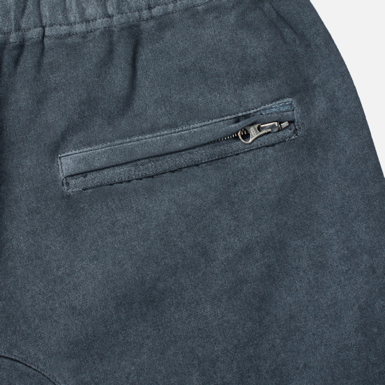 Мужские брюки Stone Island Shadow Project NBC Textured Comfort Cotton Grey
