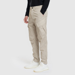 Мужские брюки Stone Island Shadow Project Tie Up Cargo Sand фото- 1