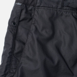 Мужские брюки Stone Island Shadow Project Wide Co/Ny Black фото- 3