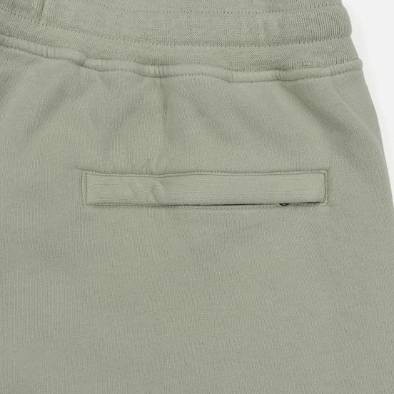 Мужские брюки Stone Island T.CO+OLD Brushed Cotton Fleece Dust Grey