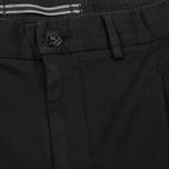 Мужские брюки Stone Island T.CO+OLD Cargo Black фото- 2