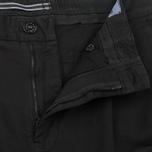 Мужские брюки Stone Island T.CO+OLD Cargo Black фото- 1