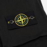 Мужские брюки Stone Island T.CO+OLD Cargo Black фото- 5