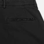 Мужские брюки Stone Island T.CO+OLD Cargo Black фото- 6