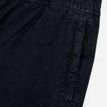Мужские брюки Stone Island T.CO+OLD Regular Cargo Navy Blue фото- 2