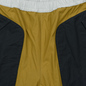 Мужские брюки Stone Island Tela Placcata Bicolore Mustard фото - 1