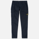 Stone Island Trouser Men's Trousers Navy photo- 0