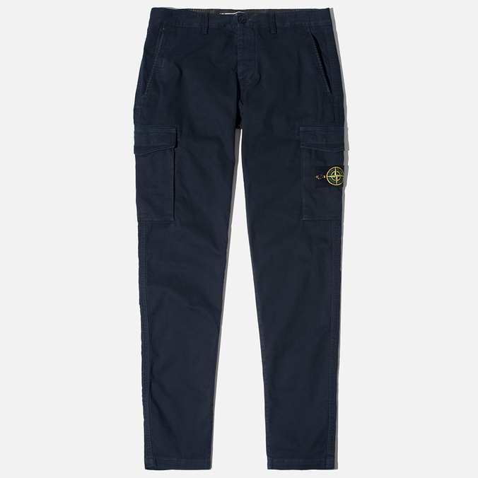 Stone Island Trouser Men's Trousers Navy