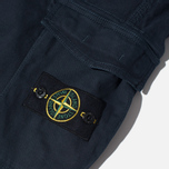 Stone Island Trouser Men's Trousers Navy photo- 3