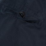 Stone Island Trouser Men's Trousers Navy photo- 2