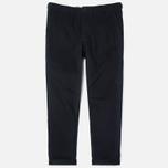 Мужские брюки Stussy Military Black фото- 0
