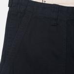 Мужские брюки Stussy Military Black фото- 2
