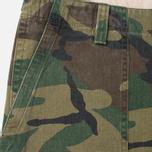 Мужские брюки Stussy Military Camo фото- 2