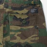 Мужские брюки Stussy Military Camo фото- 3