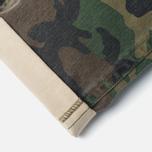 Мужские брюки Stussy Military Camo фото- 4