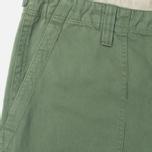 Мужские брюки Stussy Military Olive фото- 2