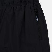 Мужские брюки Stussy Nylon Trek Black фото- 1