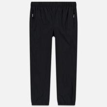 Мужские брюки Stussy Nylon Trek Black фото- 0