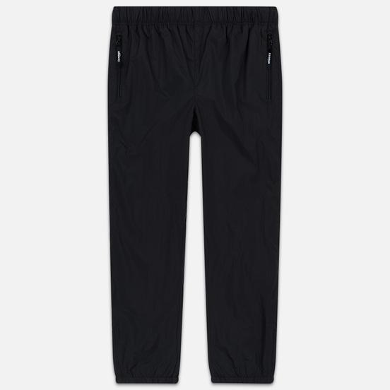 Мужские брюки Stussy Nylon Trek Black