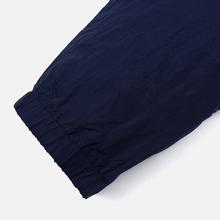 Мужские брюки Stussy Panel Track Navy фото- 3