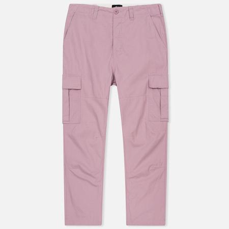 Мужские брюки Stussy Ripstop Cargo Lavender
