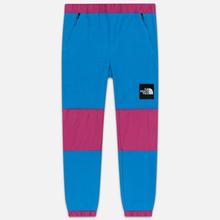 Мужские брюки The North Face Denali Fleece Acoustic Blue/Festival Pink фото- 0