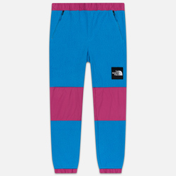 Мужские брюки The North Face Denali Fleece Acoustic Blue/Festival Pink
