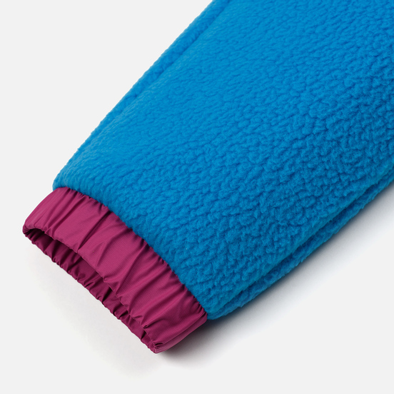 Мужские брюки The North Face Denali Fleece Acoustic Blue/Festival Pink