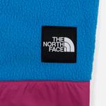 Мужские брюки The North Face Denali Fleece Acoustic Blue/Festival Pink фото- 2