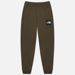Мужские брюки The North Face Fine New Taupe Green