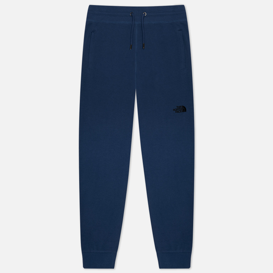 Мужские брюки The North Face NSE Light Blue Wing Teal