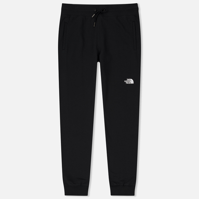 Мужские брюки The North Face NSE Light TNF Black/TNF White