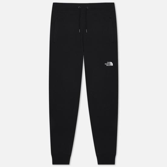 Мужские брюки The North Face NSE Light TNF Black/TNF White