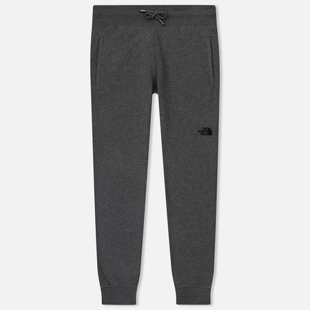 Мужские брюки The North Face NSE Light TNF Medium Grey Heather