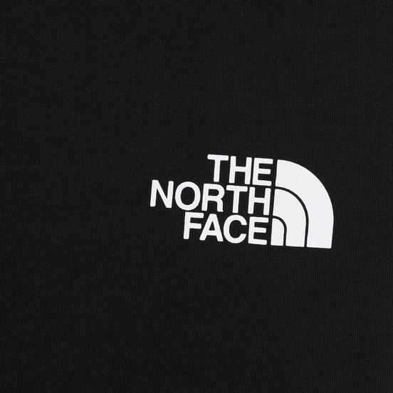 Мужские брюки The North Face Standard TNF Black