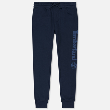 Мужские брюки Timberland Logo Black