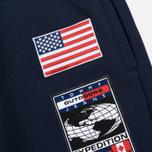 Мужские брюки Tommy Jeans Expedition 6.0 Dark Saphire фото- 2