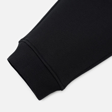 Мужские брюки Tommy Jeans Tommy Badge Jog Black фото- 3