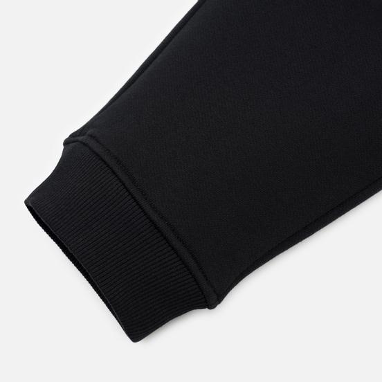 Мужские брюки Tommy Jeans Tommy Badge Jog Black