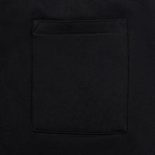 Мужские брюки Tommy Jeans Tommy Badge Jog Black фото- 4