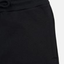 Мужские брюки Tommy Jeans Tommy Badge Jog Black фото- 5