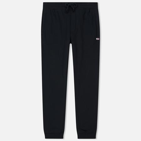 Мужские брюки Tommy Jeans Tommy Classics Black