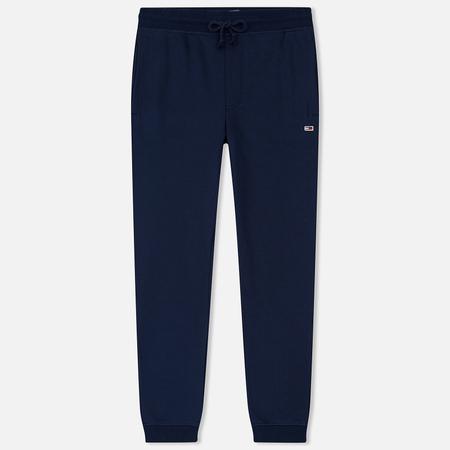 Мужские брюки Tommy Jeans Tommy Classics Black Iris