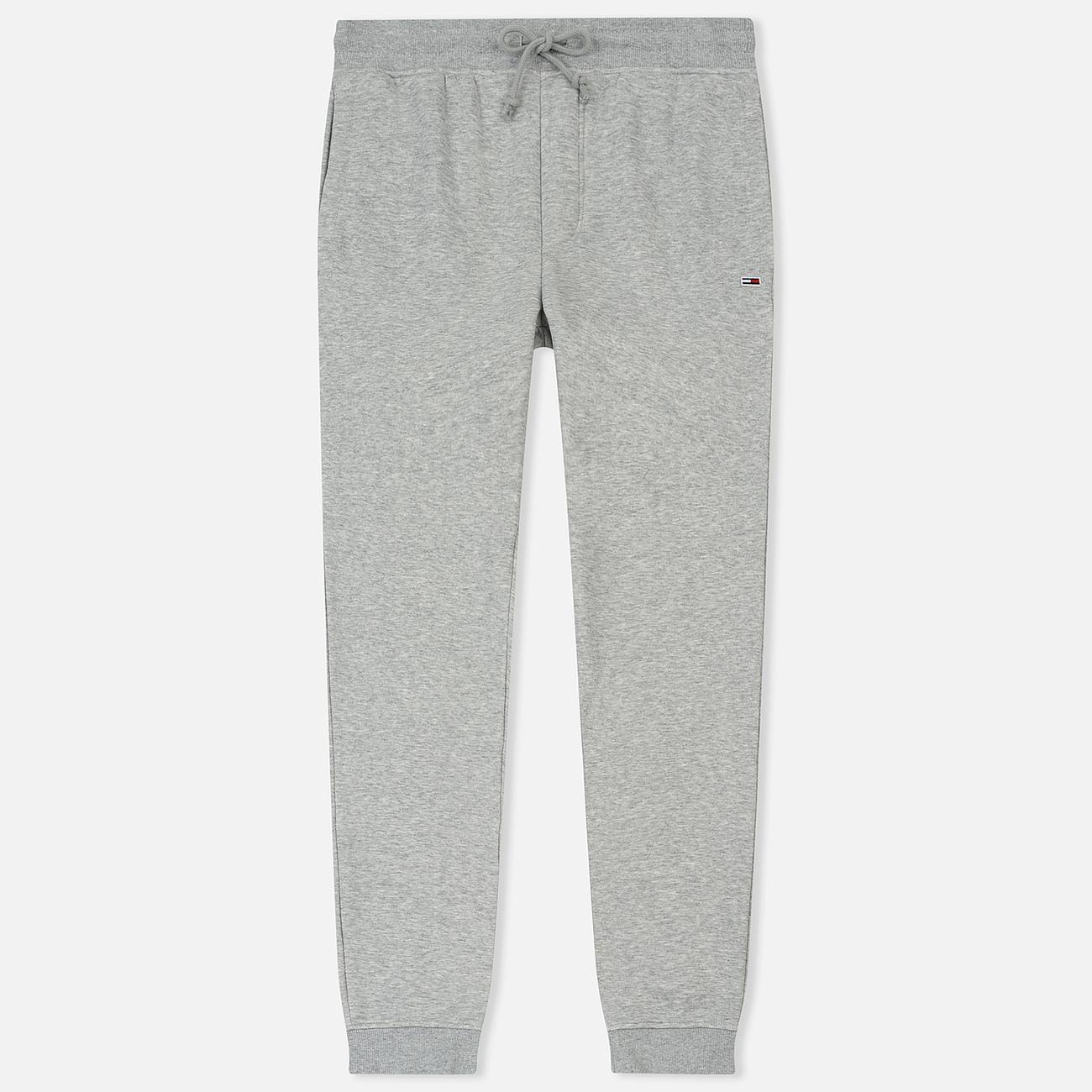 Мужские брюки Tommy Jeans Tommy Classics Light Grey Heather