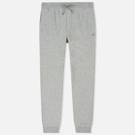 Мужские брюки Tommy Jeans Tommy Classics Light Grey Heather
